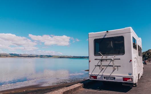 7 reasons why #vanlife in New Zealand is goals