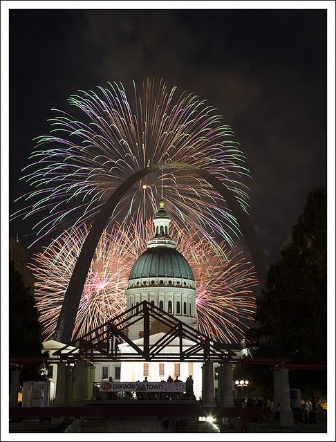 Downtown Fireworks 2013-07-04 3