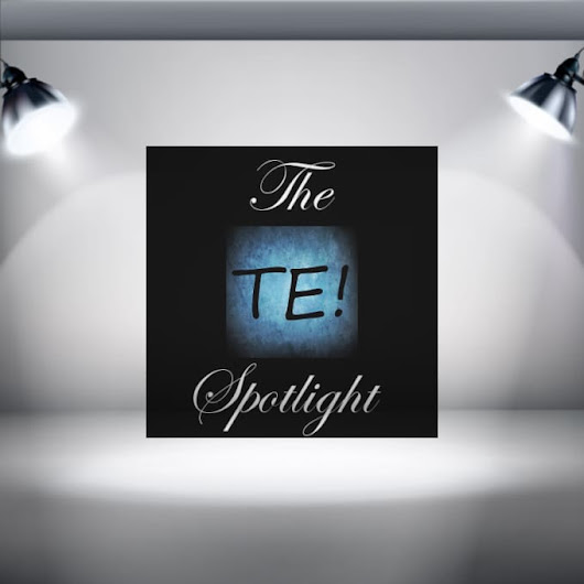 tomasianent : I will interview you for The TE Spotlight for $5 on www.fiverr.com