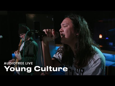 Young Culture on Audiotree Live (Full Session)