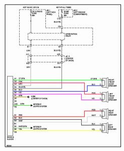1991 Toyota Camry Radio Wiring Diagram Wiring Diagram Balance Balance Zaafran It