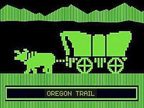 The Oregon Trail Generation: Life Before and After Mainstream Tech