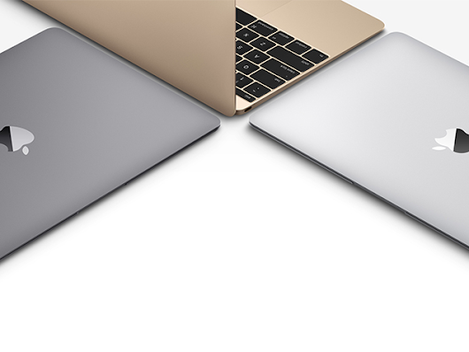 Win the Lightest and Most Compact MacBook Ever