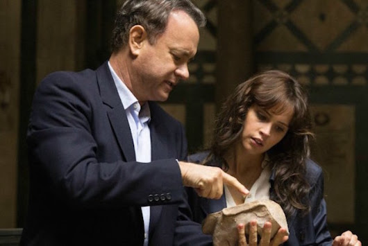 "'Inferno,' 'The Light Between Oceans"" debut on home video"