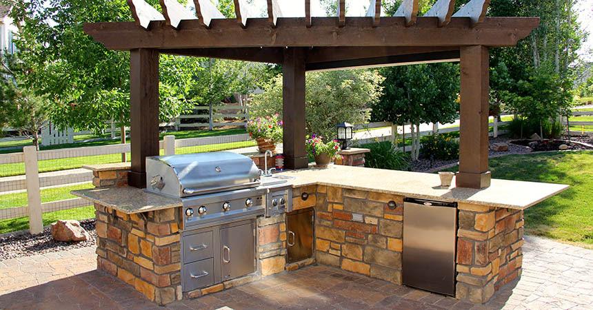 Backyard landscaping ideas modern diy art designs for Pool design katy tx