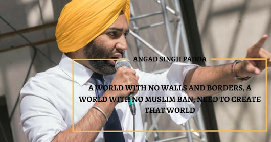 This Sikh Student Graduation Speech At UC Berkeley Is The Best Thing You Will Hear Today