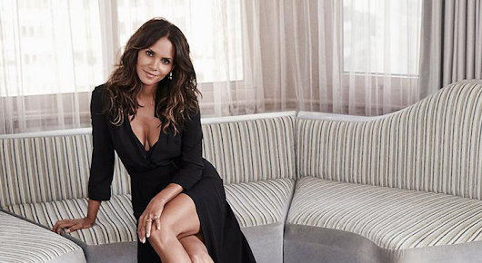 Halle Berry Recipe: Coffee Against Cellulite - Cellulite Removal Centro