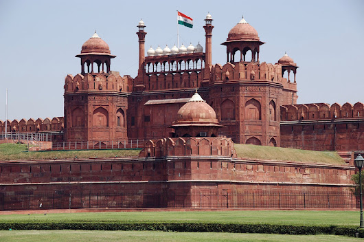 Golden Triangle Tours India- Book Best Holiday Trip Packages