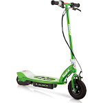 Razor E100 Launch Electric Scooter, Green