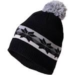 Mountain Khakis Snowflake Beanie - One Size - Black - Men's Hats