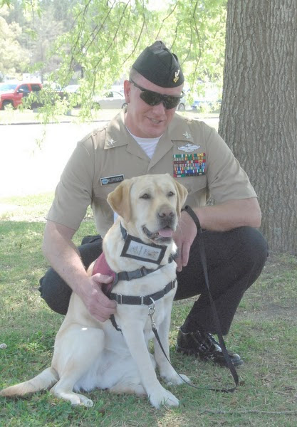 Check out 'Prepare a Service Puppy in Training' by paws4people Foundation
