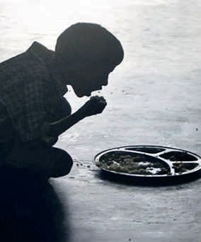 Over 9 lakh kids, most from UP, acutely malnourished