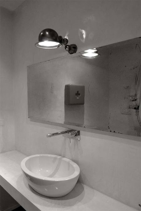Industrial Italian Bathroom Design Ideas | Purebathrooms.net