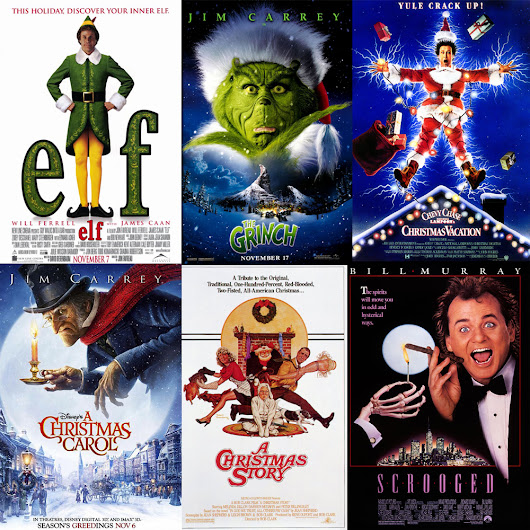 [Poll] What Is Your Favorite Christmas Movie?