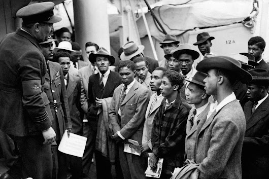 Theresa May apologises to Windrush children and Caribbean leaders over deportation scandal | The Independent