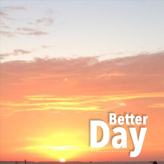♫ Better Day - The Southern Fall. Listen @cdbaby