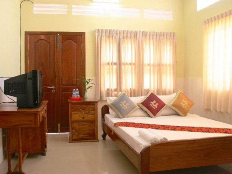 Reviews Angkor Voluntary Guesthouse