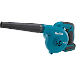Makita 18V LXT Lithium-Ion Cordless Blower, Tool Only DUB182Z