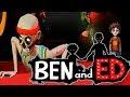 De juego a Creepypasta Ben and Ed. (Especial)
