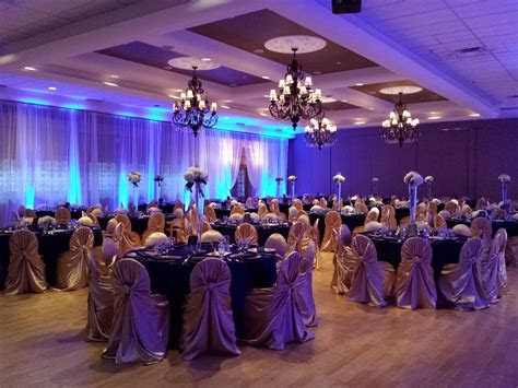 Story Weddings & Events   wedding reception decor edmonton