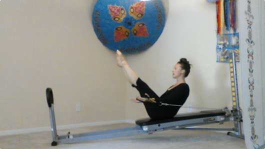 Pilates on the Total Gym – Week 2 – ADVANCED - Total Gym Pulse