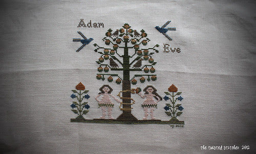 LHN Adam and Eve 2