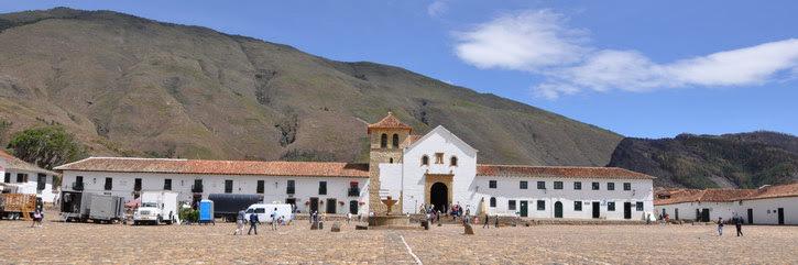 Village de Villa Leyva