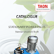 More product catalogues on the web site | Hydraulic solutions, power packs and cylinders