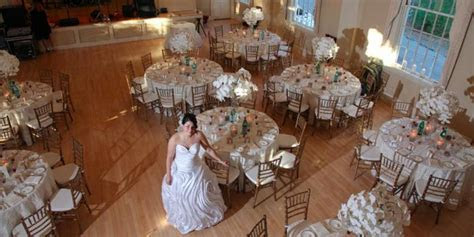 The Commons 1854 Weddings   Get Prices for North Shore