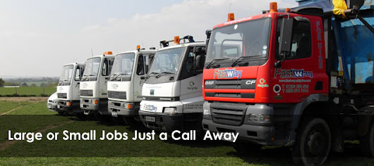 Skip Hire Storrington | Fastway Skip Hire Storrington