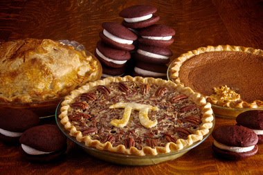 Museum of Science and Industry Giving Out Free Pie for Pi Day