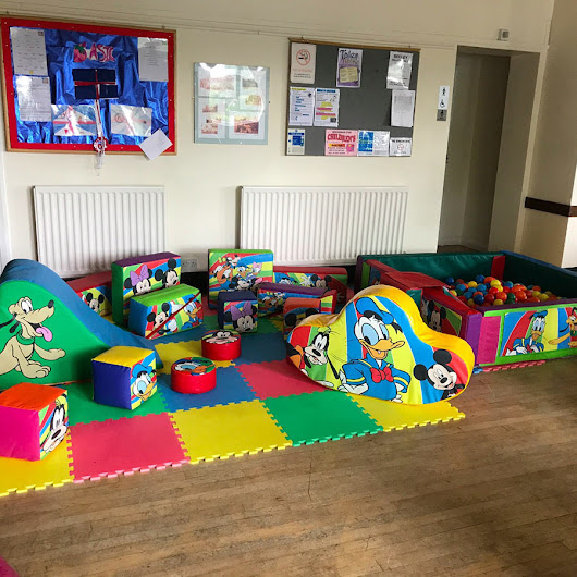 Bouncy Castle Hire Redditch | Bounce and Ride
