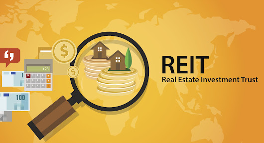 Crucial Questions for REIT Investors | Wealth Management