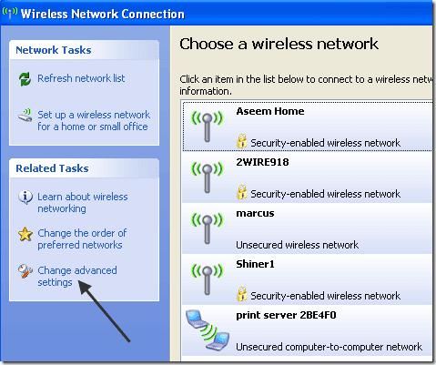 Cara mengatasi kegagalan koneksi pada jaringan Wifi