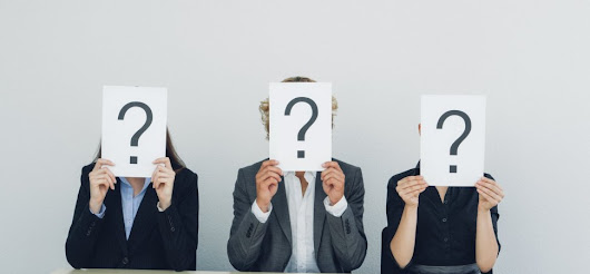 8 Important Questions Every Founder Should Ask