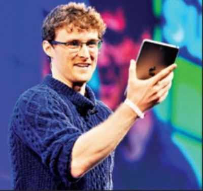 'Indian engineers are Silicon Valley's secret weapons' - Times of India