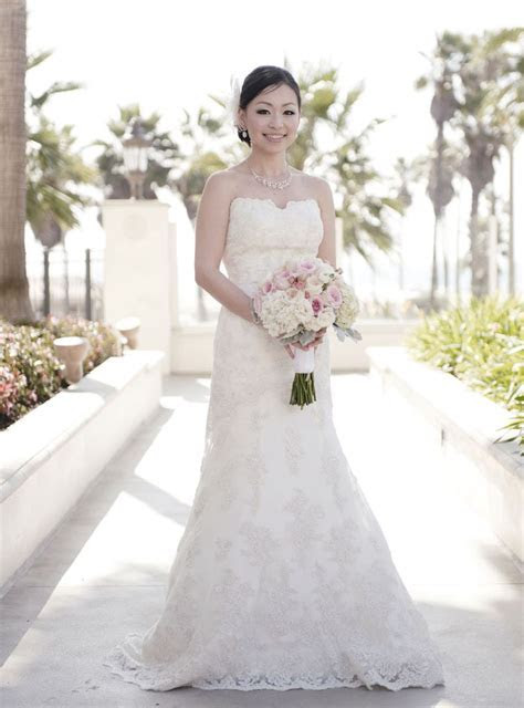 Hyatt Huntington Beach Wedding by John Park 6 Bride   ME