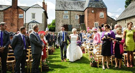 Lyde Court Hereford Wedding Venue, Herefordshire