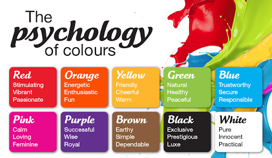 Why is colour so important to your office? | Rap Industries
