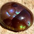 Slaughter Mountain Fire Agate | Slaughter Mountain Fire Agate Rough | Slaughter Mountain Fire Agate Gemstones