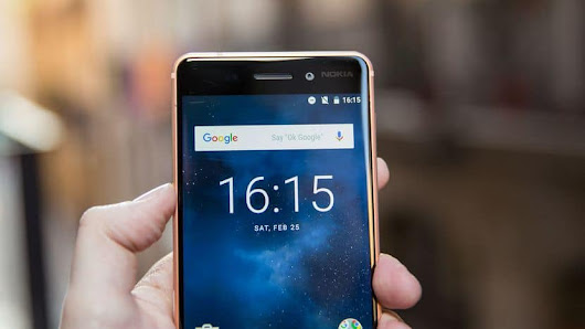 Nokia 6 launch date in india and online booking - Break to all roumors