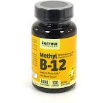 Methyl B-12 by Jarrow 100 Lozenges