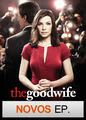 The Good Wife | filmes-netflix.blogspot.com