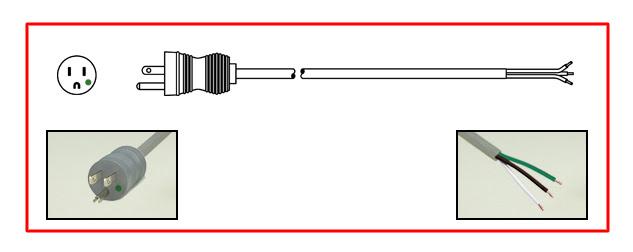 Hospital Grade Receptacle Wiring Diagram - Wiring Diagram