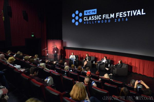 TCMFF DAY 1
