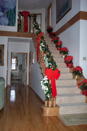 Christmas Decorating Ideas For Your Home