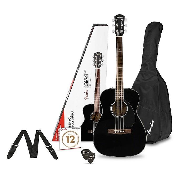 Guitar Center Electric Guitar Starter Kit