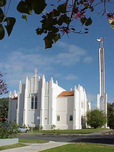 St Mary's Church, South Perth