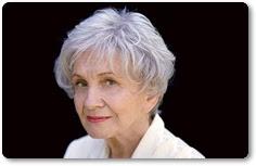 Alice Munro guanya el Nobel de Literatura