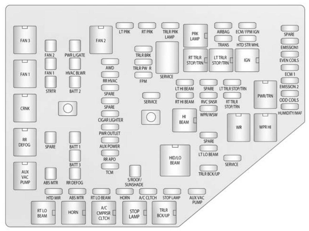 7700 M Do Blandangan 2004 Duramax Engine Wiring Diagram Wiring Library